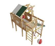 Детский игровой чердак для дома и дачи ПАТРИК