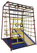 Детский спортивный комплекс (ДСК) Вертикаль Веселый малыш Next