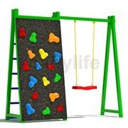 Качели для детской площадки Спорт 1.1