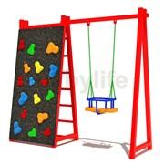 Качели для детской площадки Спорт 1.2