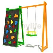 Качели для детской площадки Спорт 1.4