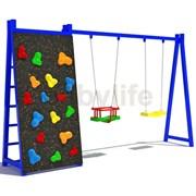 Качели для детской площадки Спорт 2.2
