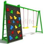 Качели для детской площадки Спорт 2.3