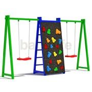 Качели для детской площадки Спорт 3.1