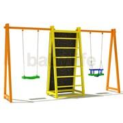 Качели для детской площадки Спорт 3.2
