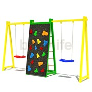 Качели для детской площадки Спорт 3.3