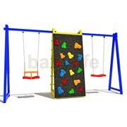 Качели для детской площадки Спорт 3.4