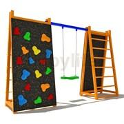 Качели для детской площадки Спорт 4.1