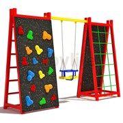 Качели для детской площадки Спорт 4.2