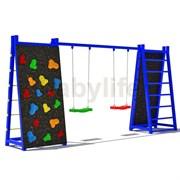 Качели для детской площадки Спорт 5.1
