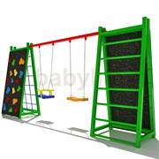 Качели для детской площадки Спорт 5.2