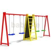 Качели для детской площадки Спорт 6.1