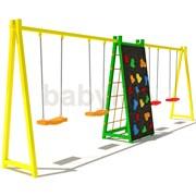 Качели для детской площадки Спорт 6.3