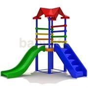 Детский игровой комплекс Лучик