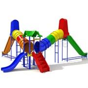 Детский игровой комплекс Телепорт