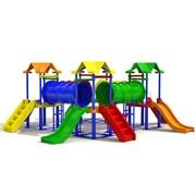 Детский игровой комплекс Кольцо