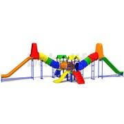 Детский игровой комплекс Стороны Вселенной