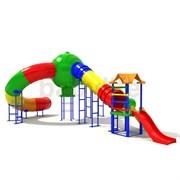 Детский игровой комплекс Альфа-Центавра