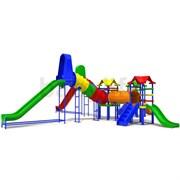 Детский игровой комплекс Пульсар