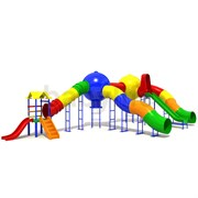 Детский игровой комплекс Союз Апполон