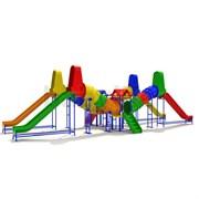 Детский игровой комплекс Созвездие Весы