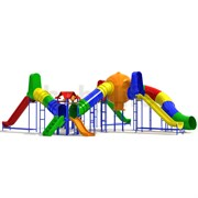 Детский игровой комплекс Квазар