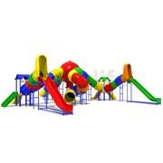 Детский игровой комплекс Фотон