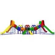 Детский игровой комплекс Корона