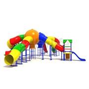 Детский игровой комплекс Два Солнца