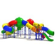 Детский игровой комплекс Фотосфера
