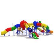 Детский игровой комплекс Протозвезда