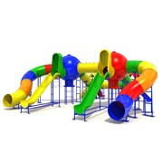 Детский игровой комплекс Зодиак