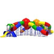 Детский игровой комплекс База