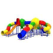 Детский игровой комплекс Криптон