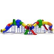 Детский игровой комплекс Полярное сияние