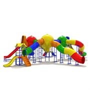 Детский игровой комплекс Вавилон