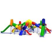 Детский игровой комплекс Луноход
