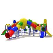 Детский игровой комплекс Сириус