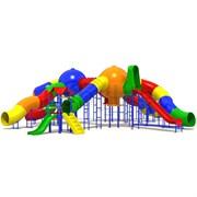 Детский игровой комплекс Космос