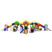 Детский игровой комплекс Планета Х
