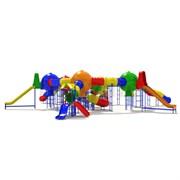 Детский игровой комплекс Портал