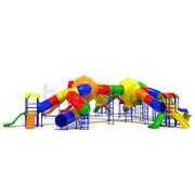 Детский игровой комплекс Орбита