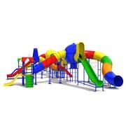Детский игровой комплекс Звездные врата