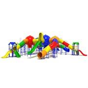 Детский игровой комплекс Бесконечность