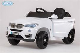 Электромобиль BMW X5 VIP, Белый