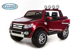 Электромобиль Ford Ranger, Вишня, Глянцевый