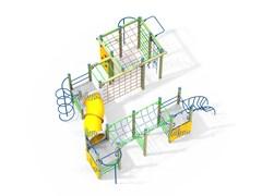 Спортивный комплекс Индиана Джонс СО 1.022-К15