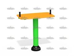 Спортивный тренажер (стол для армреслинга) СО 6.41