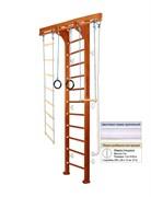 Домашний спортивный комплекс Kampfer Wooden Ladder (wall)