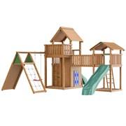 Детские городки Jungle Grand Palace
